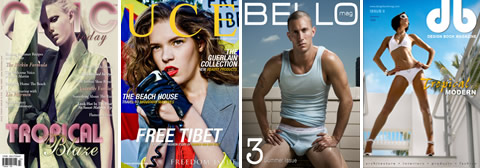 Magazine Galore