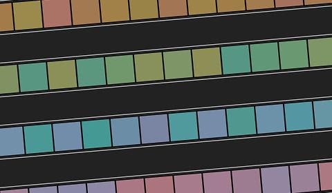 Qual è il tuo Q.I. cromatico?