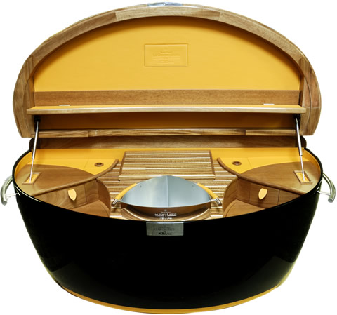Veuve Clicquot - Cruise Collection