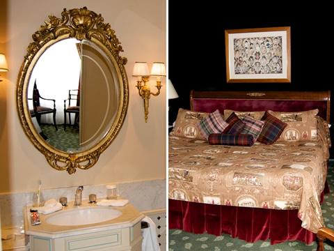 Veuve Clicquot - albergo