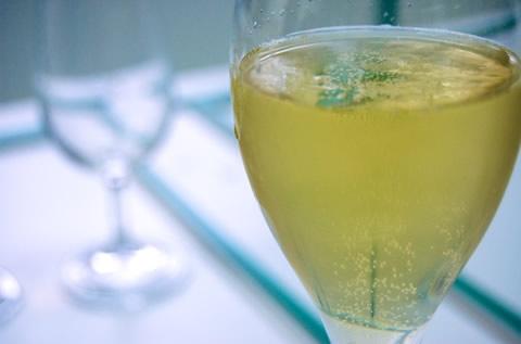 Veuve Clicquot - champagne