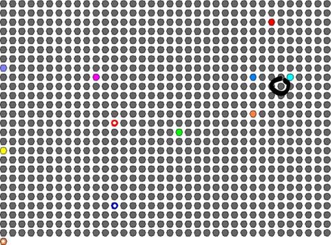 936 little blobs