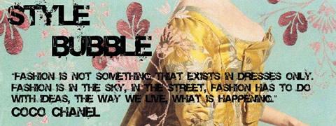 Susie Bubble