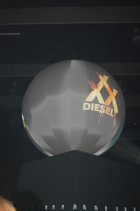 Xxx Party Diesel 14