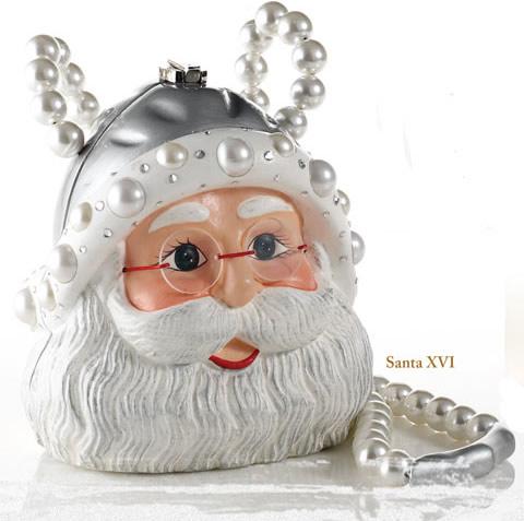 La borsa di Babbo Natale di Timmy Woods