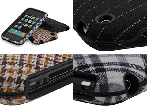 Speck Fitted Case
