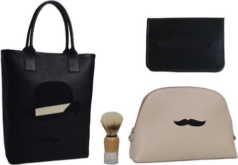 Vlieger & Vandam - Moustache