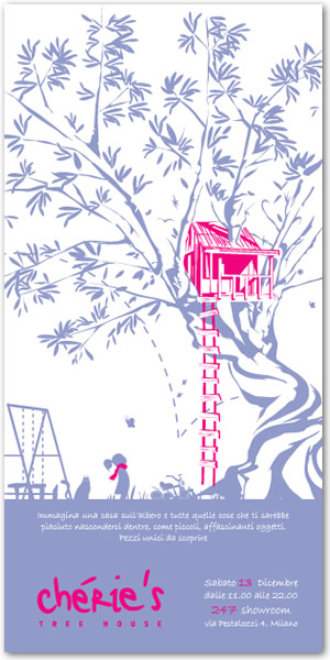 Chérie's Tree House