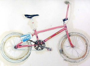 Bycicle Paintings