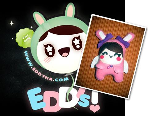 Eddyna