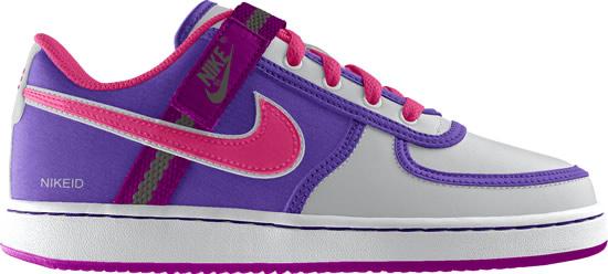 Frizzi-gift: Nike Vandal iD
