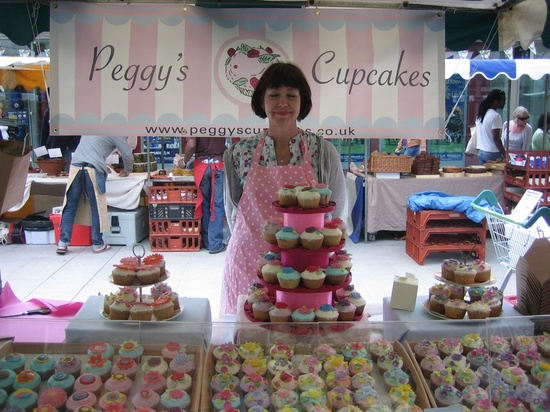 Peggy's Cupcakes