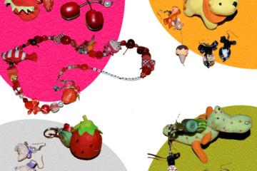 Frizzi-gift: un mare di bijoux da Elalù