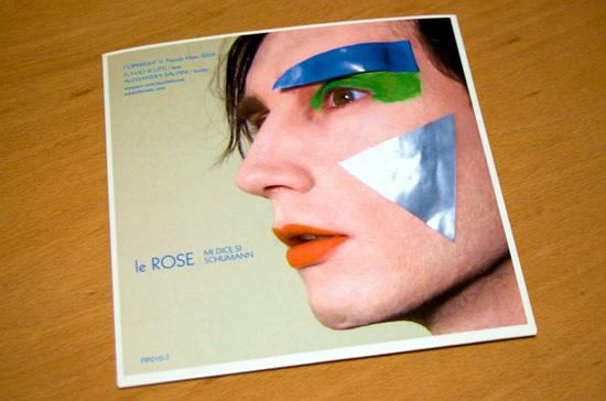 Le Rose: mi dice si / Schumann