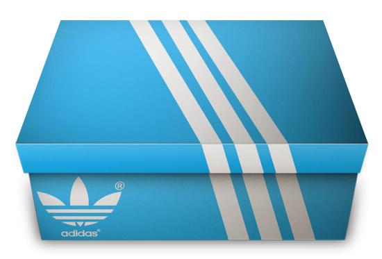 Adidas MyOriginalSound