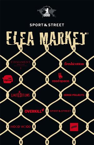 BBB Flea Market