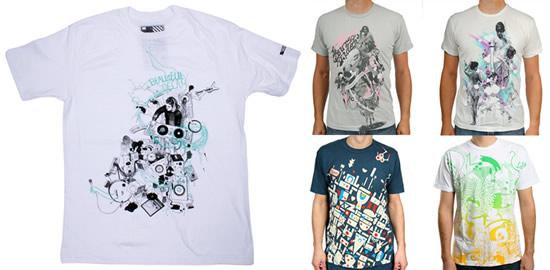 Beautiful/Decay: t-shirt del mese + offertona