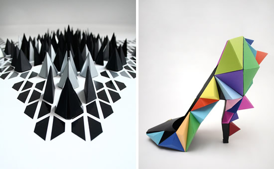 Ndeur + Make A Paper World