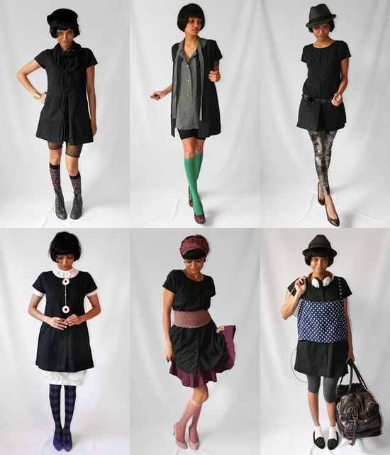 The Uniform Project
