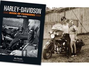 Harley-Davidson Book of Fashion