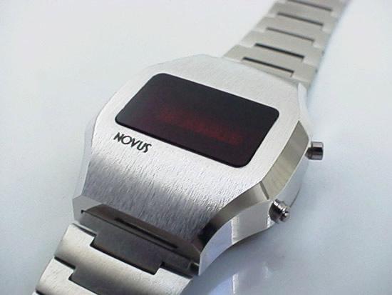 Voglio un orologio anni '70
