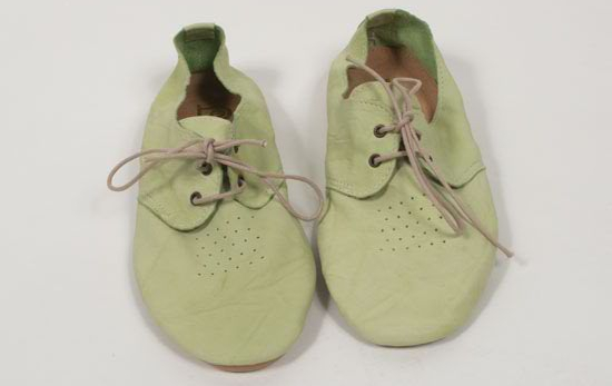 Tact Shoes