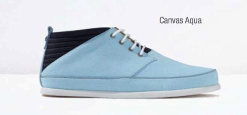 Volta Footwear SS2010