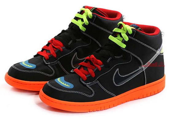 Nike Sportswear Holyday 09 Rivalry Collection