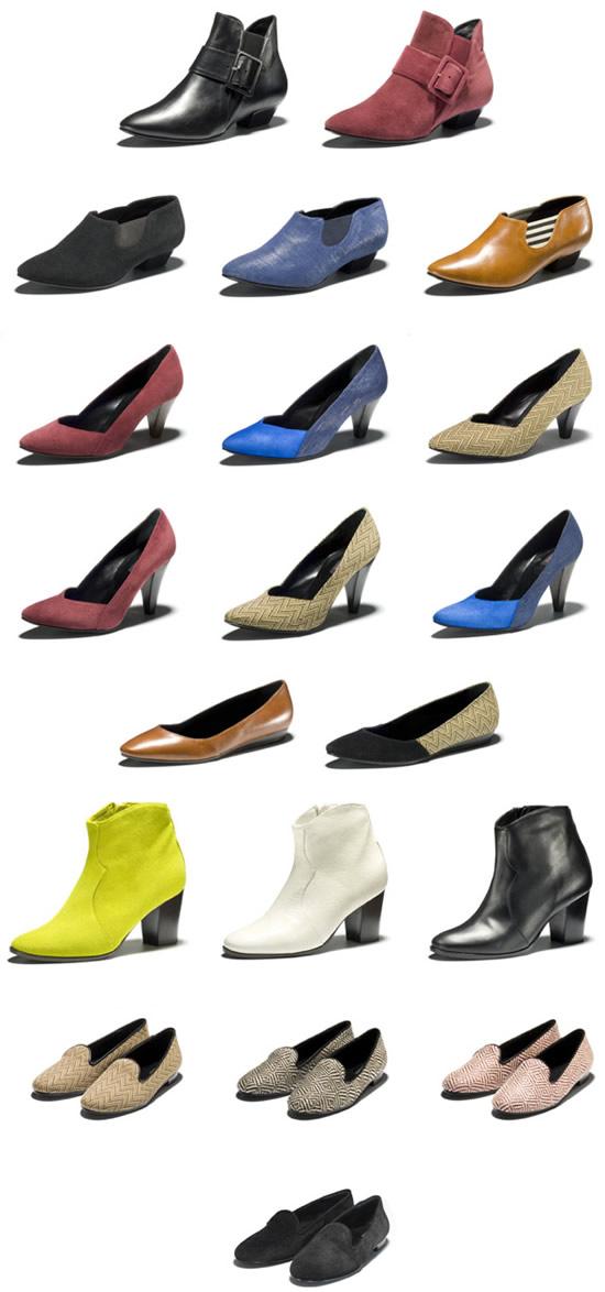 Joux Joux Le Shoe