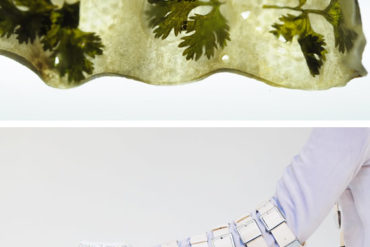51de88a293 Luxirare: l'algida magia di una blogger geniale alle presa con moda e cucina