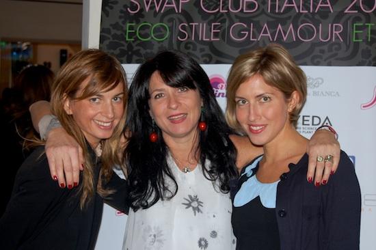 Swap Club Italia @ Bologna