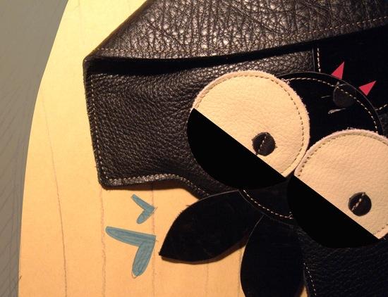 Le borse di Olivia