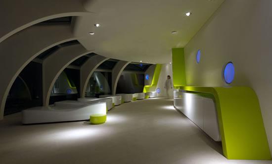 i-Suite Hotel, Rimini