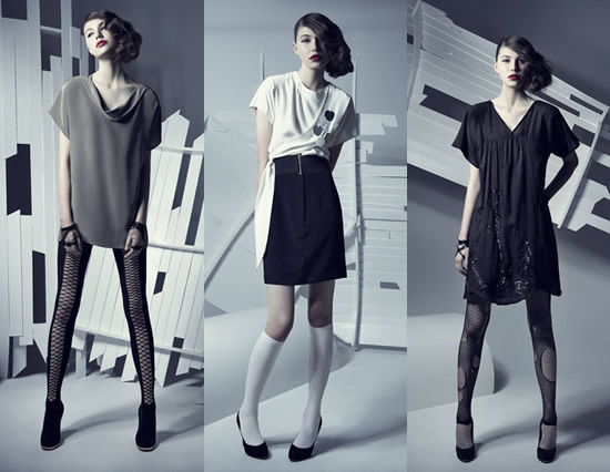 Pepper and Pistol SS2010