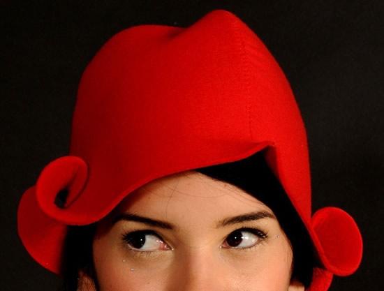 I cappelli matti di RetroRepro Handmade