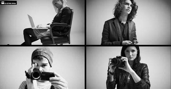 G-star cerca reporters per la NY Fashion Week