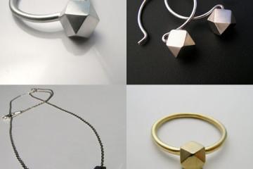 Bandada - Cuboctahedron