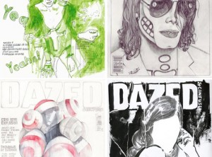 Dazed Decade Drawn Out