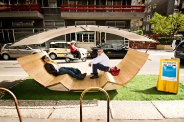 Public Design Festival: Duepercinque Contest