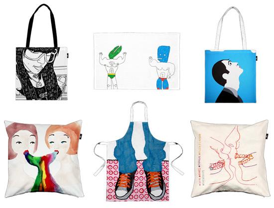 Envelop oggetti per la casa on demand frizzifrizzi for Oggetti per la casa online