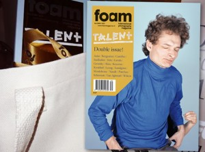 Foam Talent Call 2010