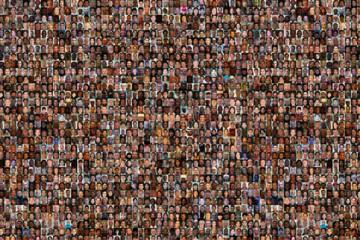 Io, te e gli altri 6 miliardi di persone che ci circondano