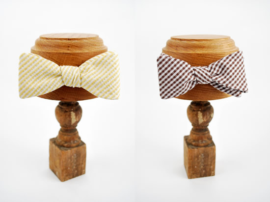 forage bow ties 1