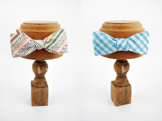forage bow ties 2
