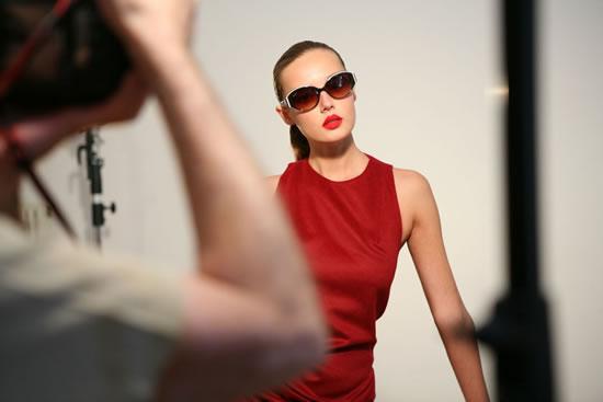 Borsalino Eyewear Backstage 35