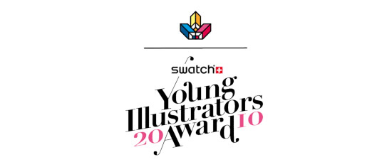 young illustrator award 2010
