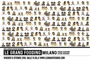 Le Grand Fooding