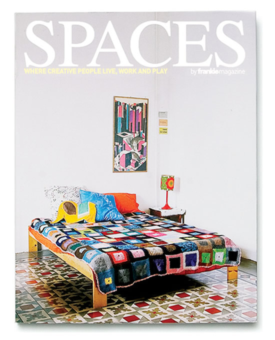 spaces 1