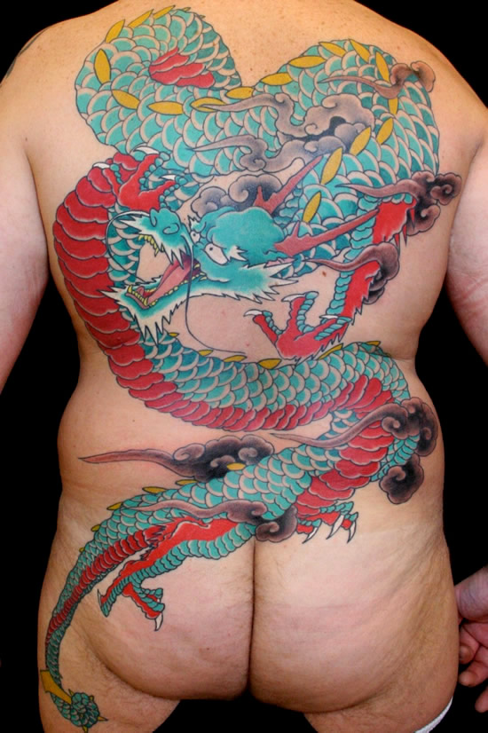 Un tatuaggio pesa quanto…