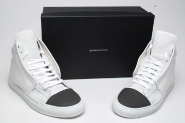 Giuliano Fujiwara sneakers FW2010/11